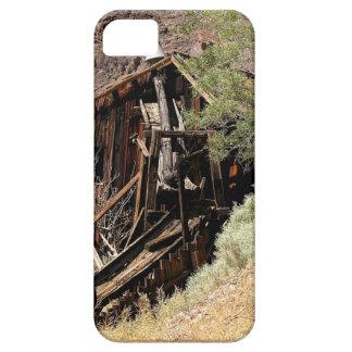 2010-06-26 C Las Vegas (210)desert_cabin.JPG iPhone 5 Covers