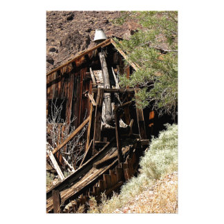 2010-06-26 C Las Vegas (210)desert_cabin.JPG Stationery