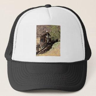 2010-06-26 C Las Vegas (210)desert_cabin.JPG Trucker Hat