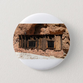 2010-06-26 C Las Vegas (238)rock_shack.JPG 2 Inch Round Button