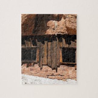 2010-06-26 C Las Vegas (238)rock_shack.JPG Jigsaw Puzzle
