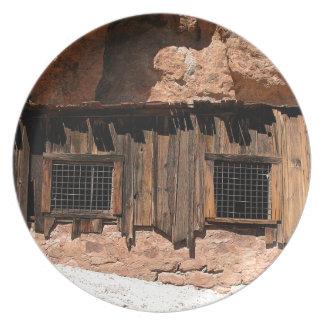 2010-06-26 C Las Vegas (238)rock_shack.JPG Plate