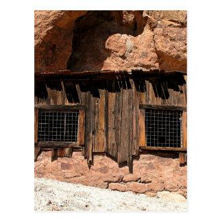 2010-06-26 C Las Vegas (238)rock_shack.JPG Postcard