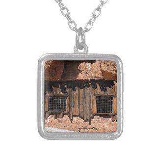 2010-06-26 C Las Vegas (238)rock_shack.JPG Silver Plated Necklace