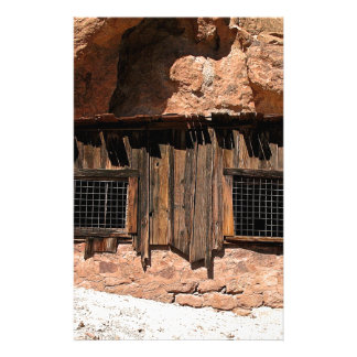 2010-06-26 C Las Vegas (238)rock_shack.JPG Stationery