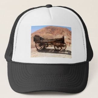 2010-06-28 C Calico Ghost Town (53)old_wagon Trucker Hat