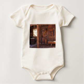 2010-06-28 C Calico Ghost Town (9)went_bankrup.JPG Baby Bodysuit