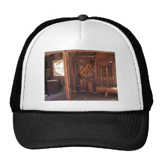 2010-06-28 C Calico Ghost Town (9)went_bankrup.JPG Trucker Hat