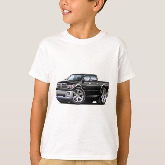 2010-12 Ram Dual Black Truck T-Shirt