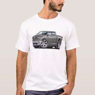 2010-12 Ram Dual GreyTruck T-Shirt