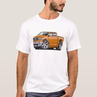 2010-12 Ram Dual Orange Truck T-Shirt