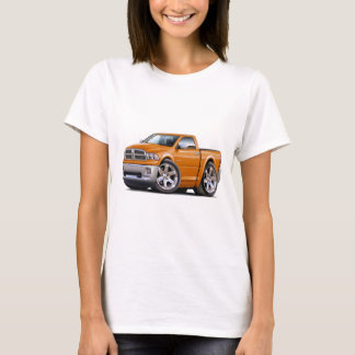 2010-12 Ram Orange Truck T-Shirt