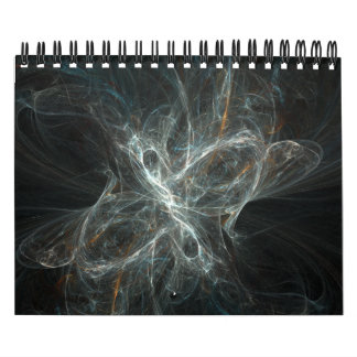 2010 Abstract Calendar