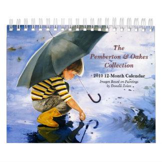 2010 Calendar Small