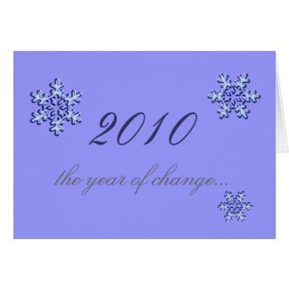 2010 CARD