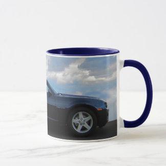 2010 Chevy Camaro COFFEE MUG