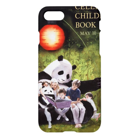 2010 Children's Book Week Phone Case