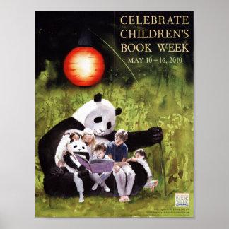 2010 Children's Book Week Poster