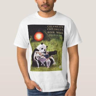 2010 Children's Book Week Shirt