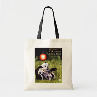 2010 Children's Book Week Tote