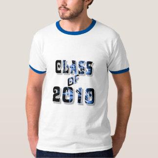 2010 GRADUATION CLASS OF 2010 T-Shirt
