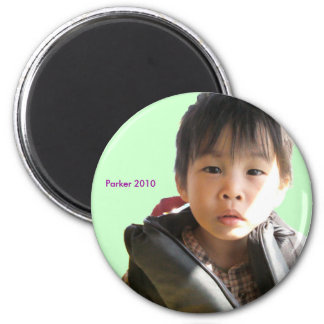 2010 Life Jacket Magnet