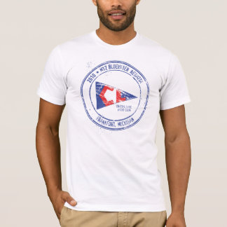 2010 M17 Bluewater Regatta T-shirt