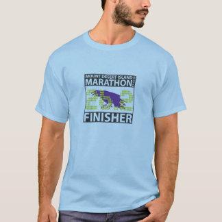 2010 MDI Marathon FINISHER Shirt