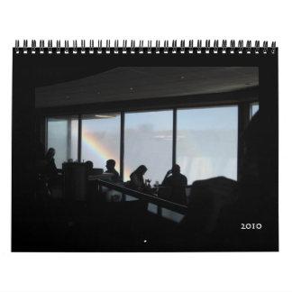2010 Nature Inspirations Calendar