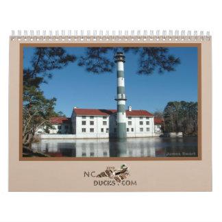 2010 NCDucks.com Calendar