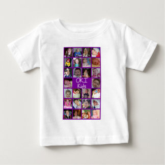 2010 OKI Kids Baby T-Shirt