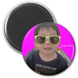 2010 Sunglasses Magnet