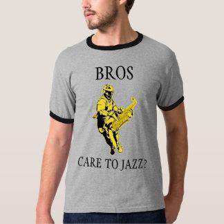 2011-12 JazzBros T-Shirt