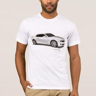2011 Camaro SS T-Shirt