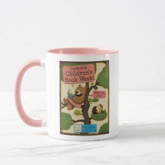 2011 Children's Book Week Mug