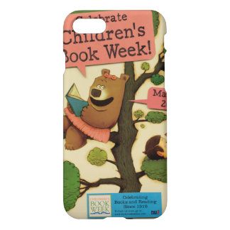 2011 Children's Book Week Phone Case