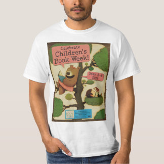 2011 Children's Book Week Shirt