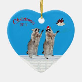 2011 Christmas Ornament