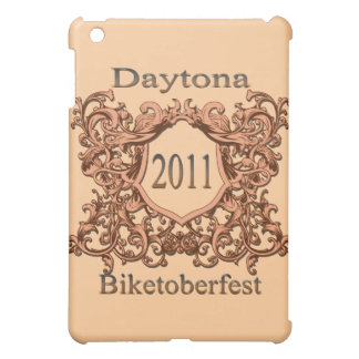 2011 Daytona Biketoberfest Cover For The iPad Mini