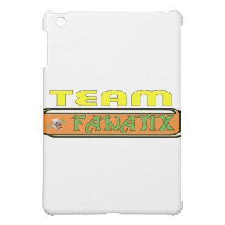 2011 Fields Fanatix TEAM iPad Mini Cases