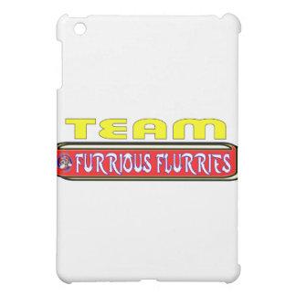 2011 Frost Furrious Flurries TEAM iPad Mini Case