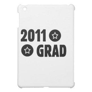 2011 Grad Cover For The iPad Mini