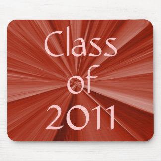 2011 Graduation Mousepad