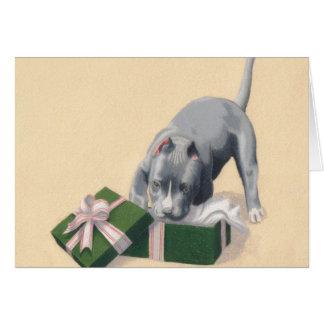 2011 Holiday Collection - Kiah Card