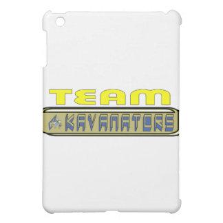 2011 Kavanators TEAM iPad Mini Cover