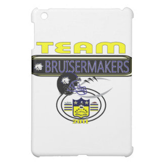 2011 Pardue Bruisermakes SIDELINE Case For The iPad Mini