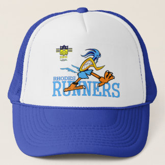 2011 Rhodes Runners Trucker Hat
