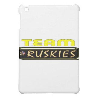 2011 Ruskies TEAM iPad Mini Cover