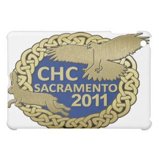 2011 Sacramento iPad Mini Cover