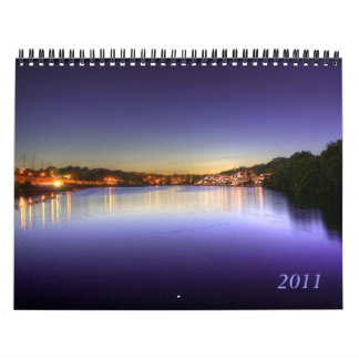 2011 Sunsets Wall Calendars